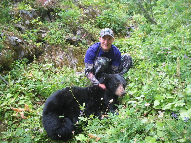 Third bear