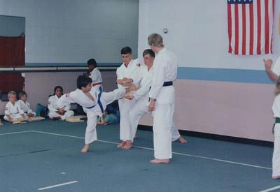 1992-11 | Taekwondo