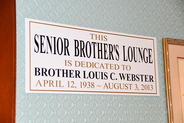 Senior Brothers Lounge