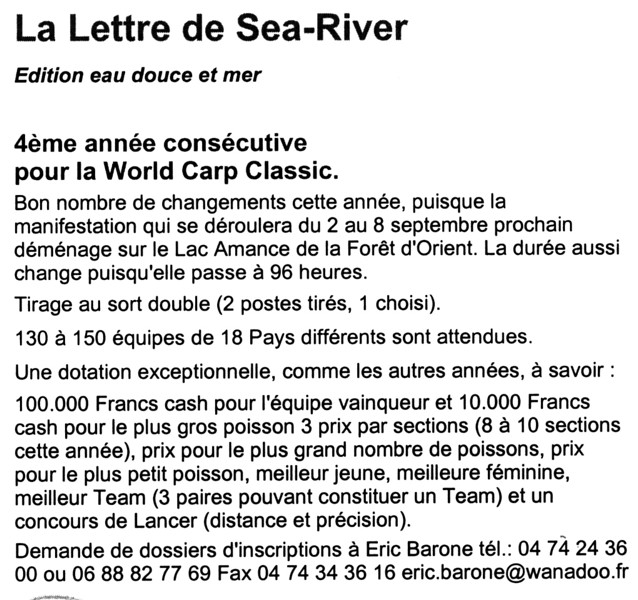 WCC 2001 - 14 b La lettre de Sea-River - Website.jpg