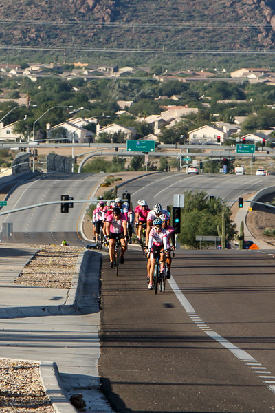 Southern Arizona Komen Race for the Cure