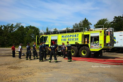 Training - Worcester, MA - 08/14/2020