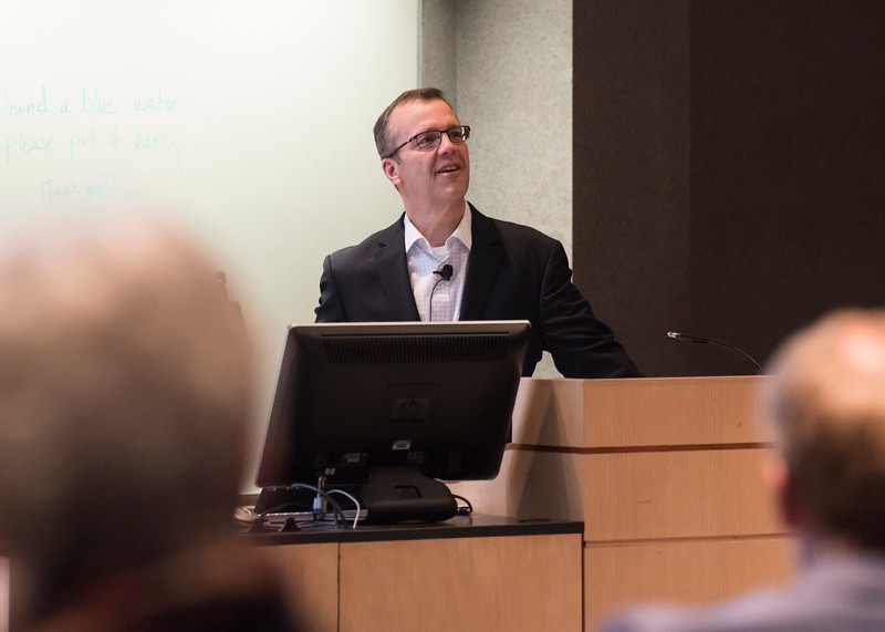 Povolny Lecture—Glen Johnson 4.23.08