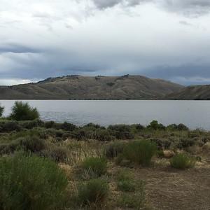 2016-07-23 Blue Mesa Lake