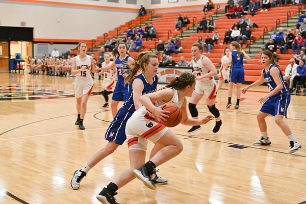 2020-02-15 Hayes Girls Tournament game vs Marysville