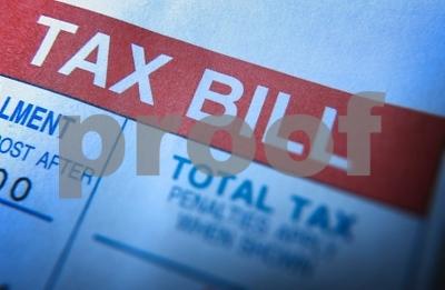 Wisconsin's tax burden 9th highest in US