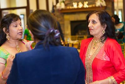 Varun and Kiran Engagement