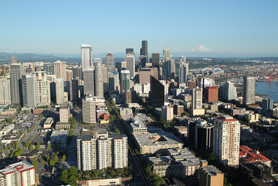 Seattle: City