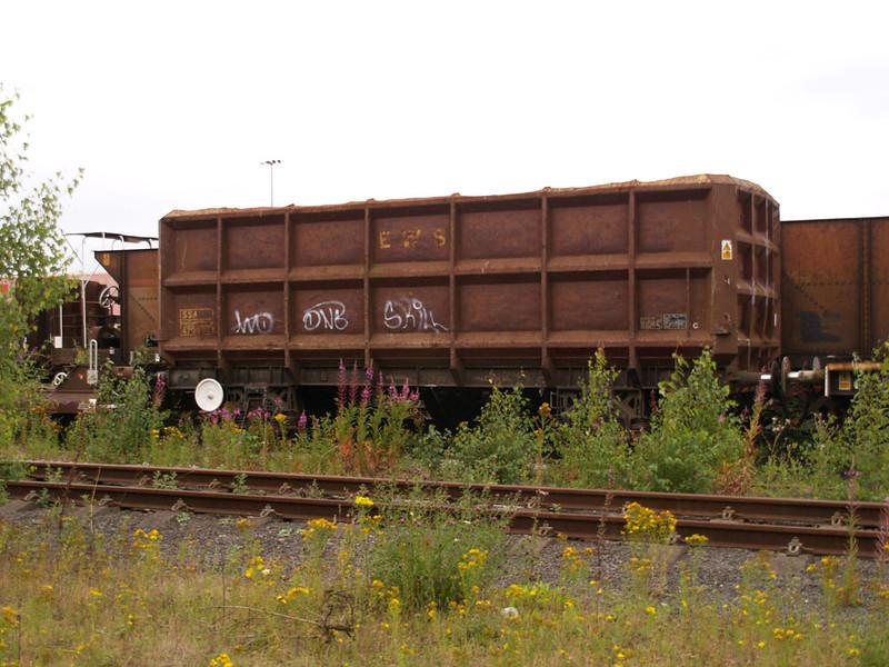SSA 470001 Toton WRD 16/07/09