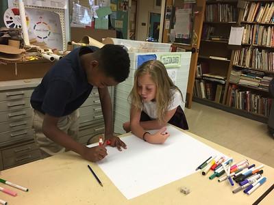 4th Grade STEAM Studio 3