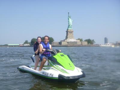 2018-08-05 NYC Harbor Tour