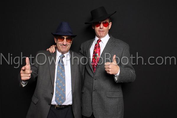 Gordon & Rees Holiday Party 2012