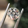 1.13ct Old European Cut Diamond GIA J SI1 5