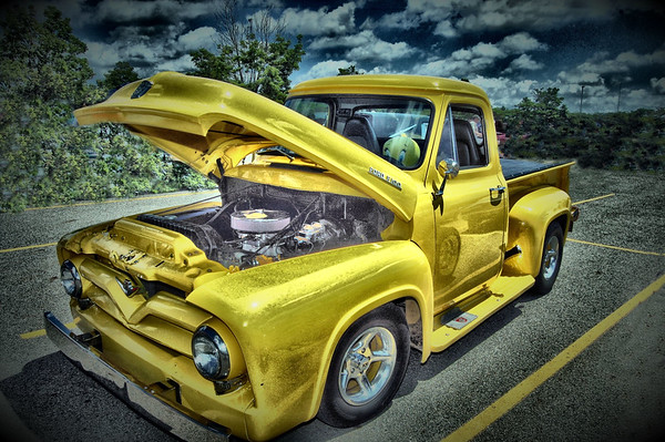 Oldsmobile Homecoming 6/20/09