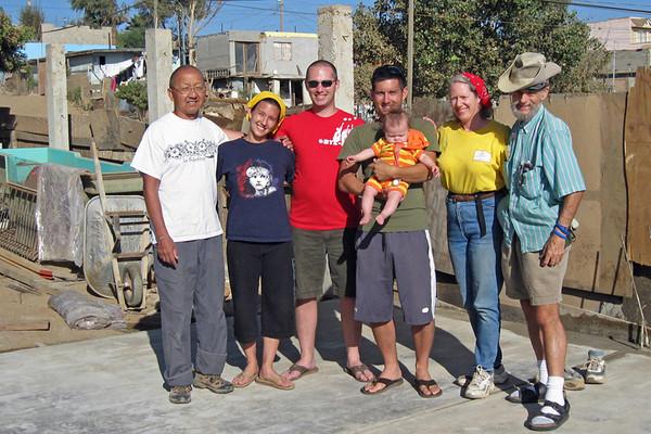 Mexico Trip 2009