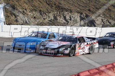 3-31-18 Kingsport Speedway Season Opener (Jaden)