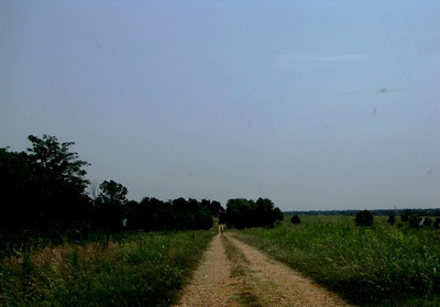 2011-06 (Turner Cemetery - Fulbright, TX)