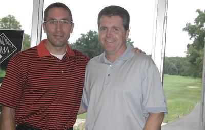 BOMA Golf 2012