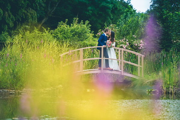 Katie-Mai & Matt - Matara Wedding Photography