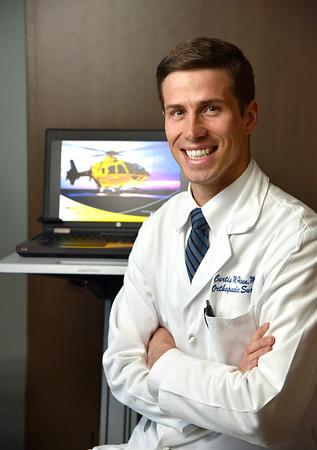 MedStar - Dr. Henn