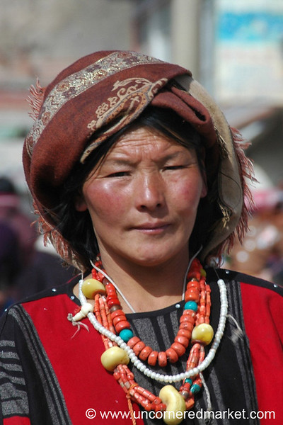 Faces of China