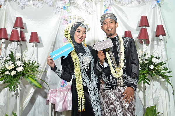 190127 | The Wedding Suci & Burhan