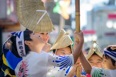 2015 Kiyose Fureai Autumn Festival