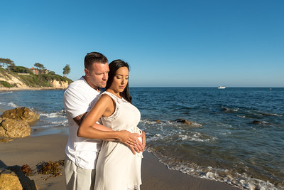 Maternity Portraits 2015