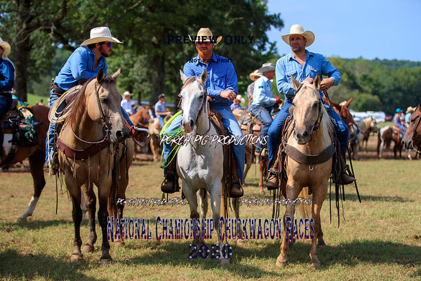 Saturday Pasture Roping Finals