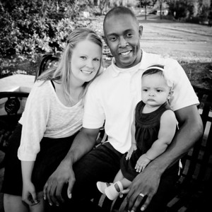 Kellyman Family 2011- Proofs