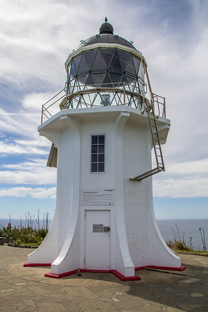 2016_04_11 - Day 34 Cape Reinga Day trip from Paihia