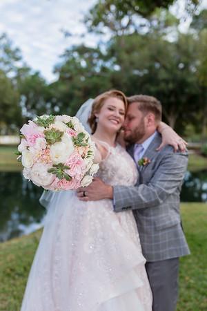 Katie & Richard's Wedding