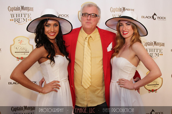 2014 Fillies and Stallions Red Carpet