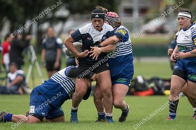 2018-04-14 Norths v Petone women