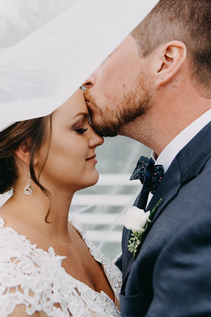 Kayla + Andrew | Married