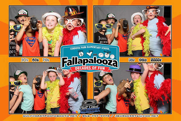 CPE Fallapalooza 2015 Photo Booth