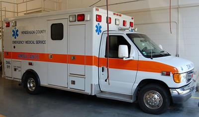 Henderson County EMS