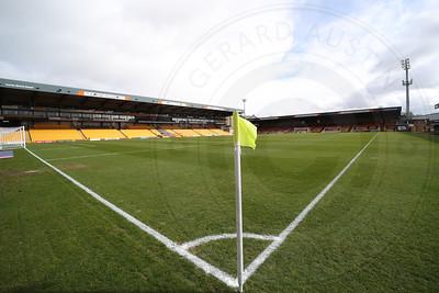 Match 35 Port Vale v Bolton Wanderers 20-21