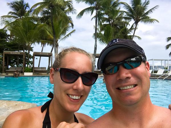 Puerto Rico Getaway