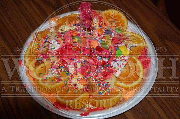 October 20 - Cupcake Wars