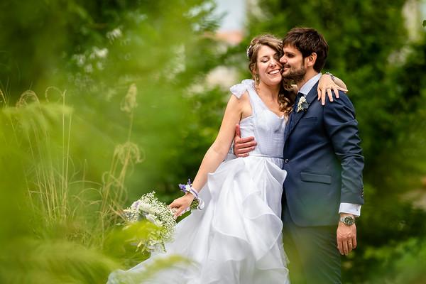 Marta e Gianluca // Wedding
