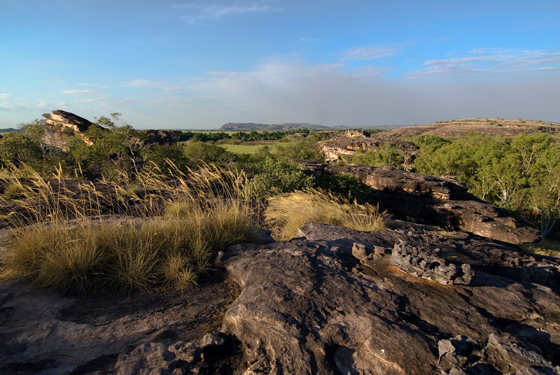 Ubirr Landscape 4, Kakadu National Park - Northern Territory, Australia