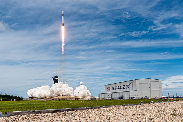 Falcon 9: CRS-22