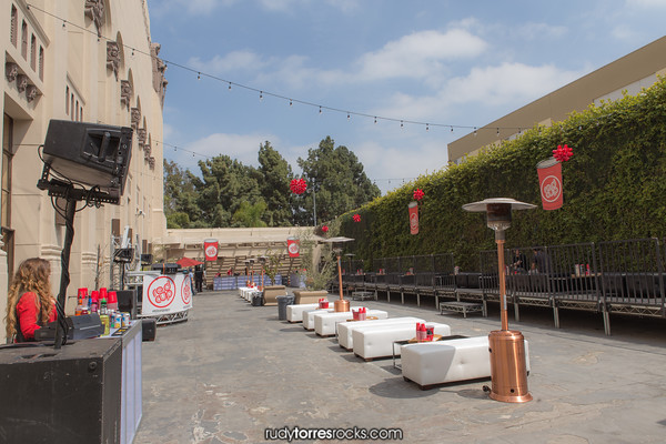 Red Cup Dayparty at the Park Plaza Hotel Memorial Day Monday 5.25.2015 @© Rudy Torres | RudyTorresRocks.com