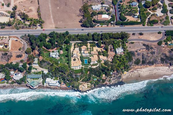 Broad Beach Homes