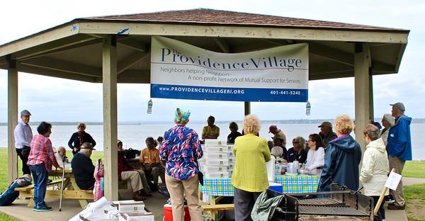 20180613 Providence Village Picnic at Colt State Park
