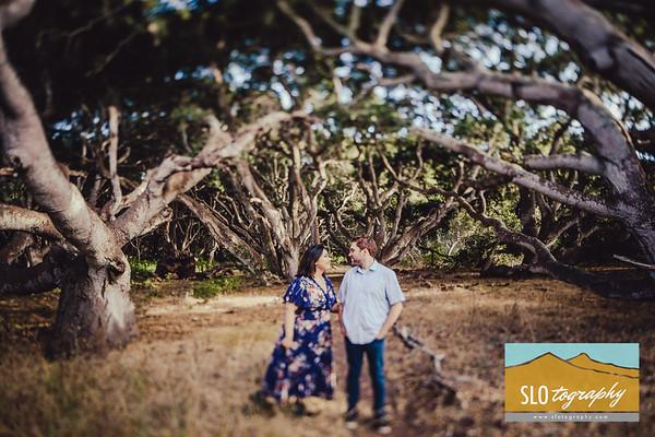 Krhystyne+Ryan ~ Engaged