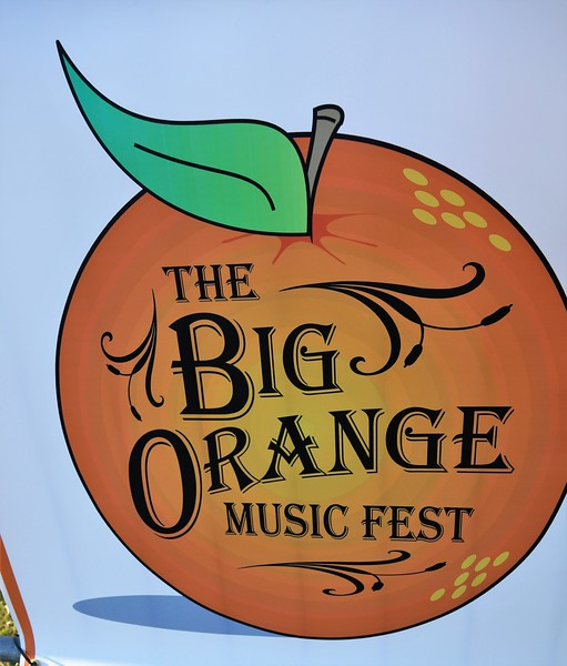 Big Orange Music Festival Punta Gorda, FL 11-18-17