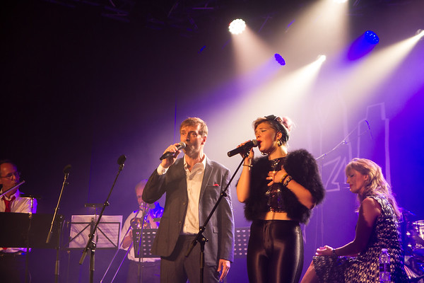 Sønderborg Musikpris - Underholding ved Martin Brygmann