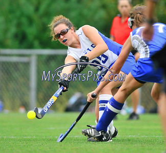 Litchfield vs Lewis Mills Field Hockey 9/29/09